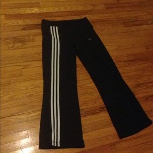 Adidas Workout Yoga Pants
